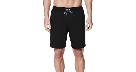 """Nike Swim Core Swoosh 7"""" Volley zwembroek zwart"""